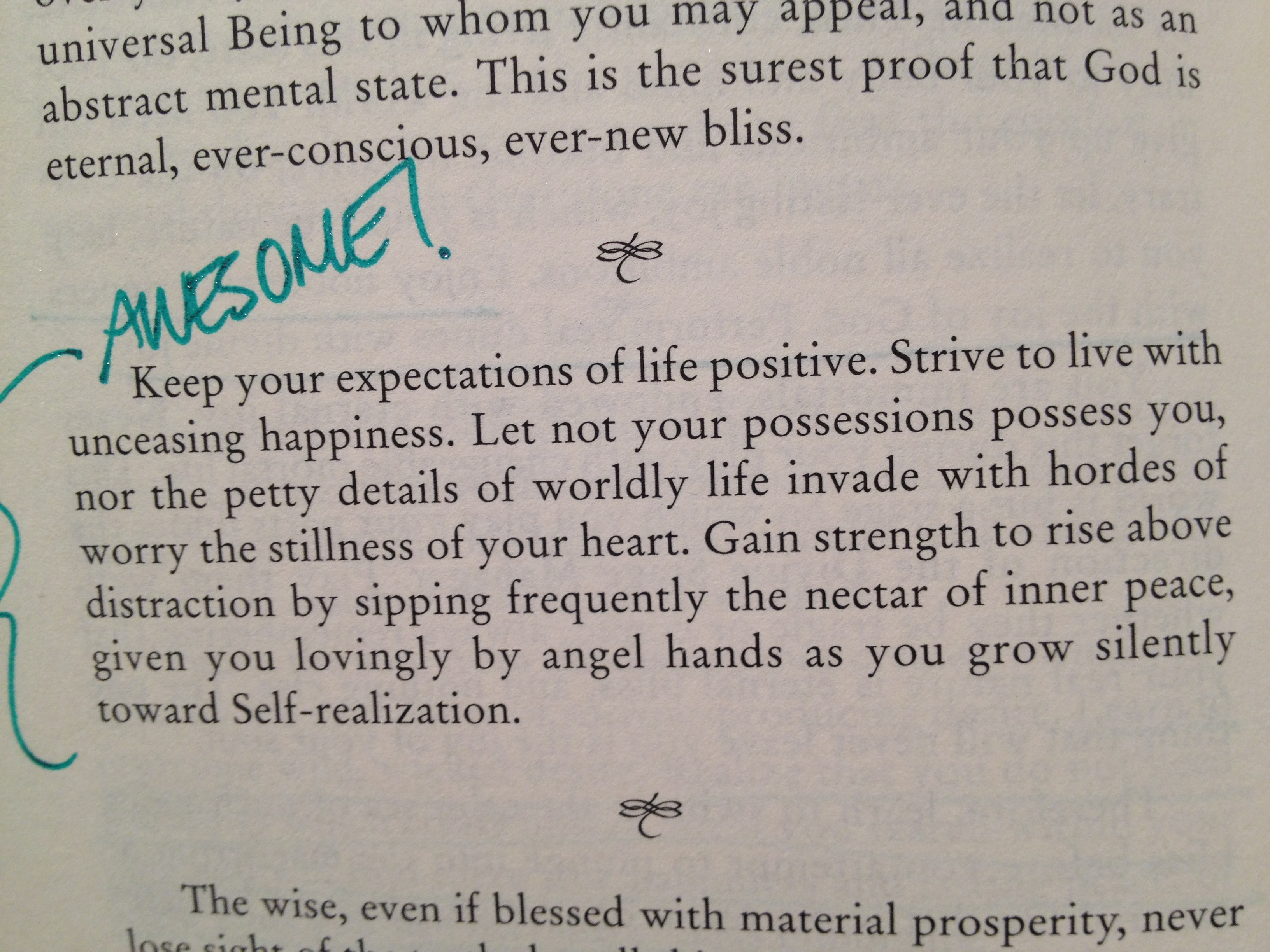 paragraph about happiness